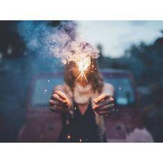 Inspiração| Ensaio de Fotos de 15 anos com Vela Estrela