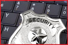 How to protect yourself from Internet theft