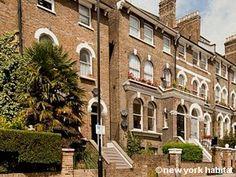 Beautiful London houses