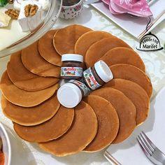 100de100 Marifet: Kekler-Pastalar