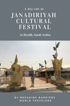 To experience the many parts to the culture in Saudi Arabia we took a trip to Janadiriyah Cultural Festival, held every year in Saudi Arabia. This is a run down of our day and what you can expect if going. Riyadh, Days Out, Saudi Arabia, World Traveler, The Locals, Culture