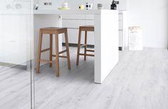 Home Stick - White oak: Zelfklevende pvc vloer (835) € 17,95  / m2 (incl. BTW)