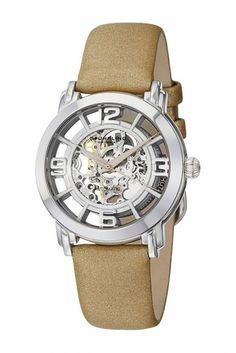 Women's Lady Winchester Automatic Watch