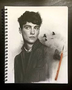 Recent charcoal work, model Matthew Bell. Six Of Crows Characters, Book Characters, Fanart, Crows Drawing, Satan Drawing, Character Inspiration, Character Art, Art Sketches, Art Drawings