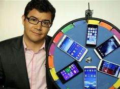 Smartphone shopping leaving your head spinning? - NBC News.com. iPhone? Galaxy? Windows Phone? Here are the best phones out there and why each one stands out.