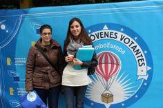 #RumboEuropa en Oviedo