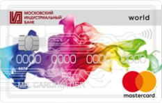MasterCard World – Фреш-карта