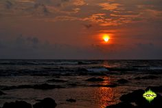 Sunset Avellanas, Costa Rica Sights   GreenNoise – Spreading the Voice of Nature