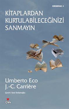 Papirüsten elektronik dosyalara, kitabın beş bin yıllık tarihinde bir yolculuğa çıkıyoruz. İki kitap âşığının, semiyolog, düşünür ve yaz...