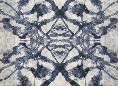 """Wall paper Pattern  """"Gypsy"""" By Eskayel"""