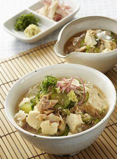 フライパンでカンタン冷汁 by 旭化成ホームプロダクツ [クックパッド ...