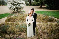 An Orginal 70′s Vintage Wedding Dress for a Spiritual Celebration | Love My Dress® UK Wedding Blog