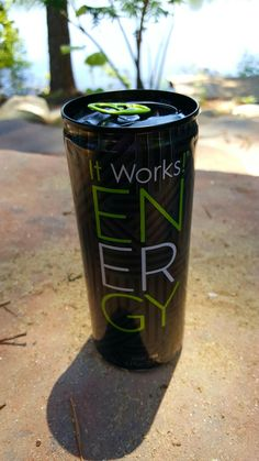 I am OBSESSED with ENERGY!! Every time I pop open one of these babies, it smells refreshing with its prickly pear😍😍 Plus it gives me an all natural energy boost!!   #energy #allnatural #antioxidants #nocrash #busymomsanddads  www.cheritworks.itworks.com 😉