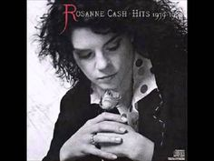 Roseanne Cash - I Don't Know Why You Don't Want Me
