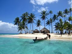 Isla Perro, Kuna Yala (aka San Blas Islands), Panama