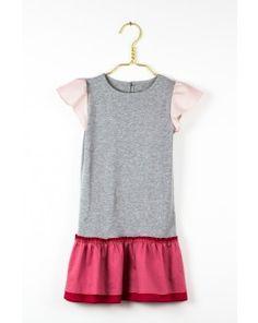 Wir lieben das Kleid von Love Kidswear!  Gibt es bei www.kiebitzundschneck.de