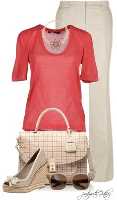 """Tory Burch (III)"" by partywithgatsby on Polyvore"