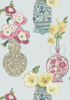CLARISSA, Aqua, AT6109, Collection Serenade from Anna French
