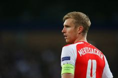 Arsenal have been found lacking this season admits Per Mertesacker after Anderlecht great escape - Mirror Online