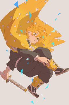 Manga Anime, Fanarts Anime, Anime Demon, Anime Characters, Anime Art, Demon Slayer, Slayer Anime, Anime Bebe, Anime Lindo