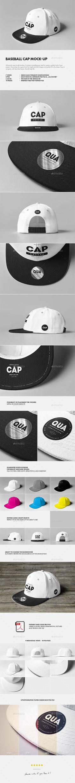 Cap Mock-up. Download here: http://graphicriver.net/item/cap-mockup/16367595?ref=ksioks