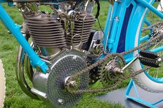 1914 Yale Track Racer