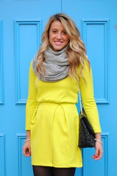 Shanelé: Winter Yellow