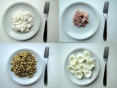 A quoi ressemblent 20 g de protéines ?   Fitnessfriandises.fr
