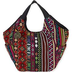 Catori Shoulder Tote 215x65x145Tangiers  Red >>> More info could be found at the image url. (Amazon affiliate link)
