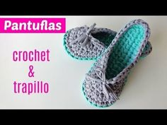 Crochet Slippers Pattern + Video Tutorial – Yarnandhooks