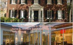 L 39 urbex canadese nella villa del magnate risorgimentale for By design home care san antonio