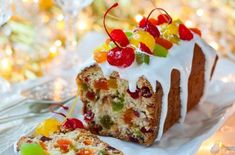 Can fruitcake last forever? A food-safety expert answers. Food Cakes, Cupcake Cakes, Cupcakes, Fruit Cakes, Cake Icing Tips, Sweet Recipes, Cake Recipes, A Food, Food And Drink
