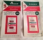 Singer Sewing Machine Needles 2020 15X1 Size 14 - http://sewingpins.net/sewing/machine-needles/singer-sewing-machine-needles-2020-15x1-size-14/