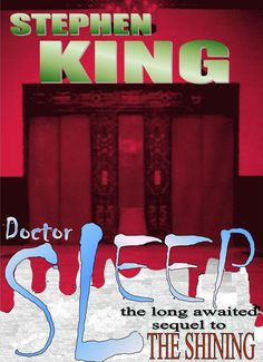 doctor sleep stephen king - Google Search