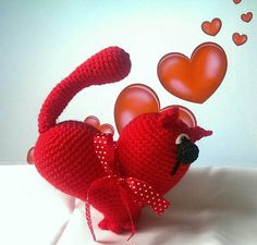 Check out this item in my Etsy shop https://www.etsy.com/listing/586810435/valentine-catheart-shaped-catfunny