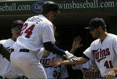 #Twins 3B Trevor Plouffe leads the team in homers with 18 after yesterday's two dinger performance! It's been a while since the Twins had a power-hitter at the hot corner.