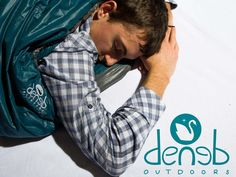 Rama Llama - The World's First Sustainable Sleeping Bag's video poster