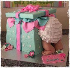 Des gâteaux que vous ne verrez nul part ailleurs!