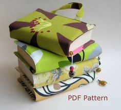 Book Bag Sewing Guide - I must make this for my Siddur.  What a perfect way to carry it to shul!