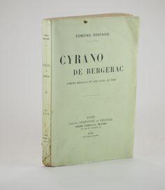 Emond Rostand - Cyrano de Bergerac