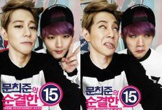 SPEED Taewoon & Sungmin