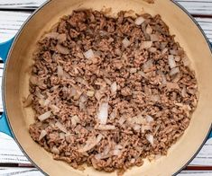 REPLY Beef Casserole Recipes, Easy Soup Recipes, Entree Recipes, Mexican Food Recipes, Crockpot Recipes, Mexican Casserole, Cooking Recipes, Beef Lentil Soup, Easy Beef Stew
