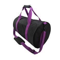 WIHVE Gym Bag Dream Catcher Vintage Sport Travel Duffel Bag with Shoe Compartment