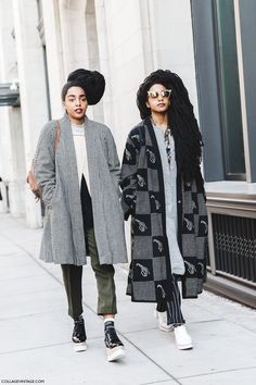 NYFW Fall 2015 Streetstyle84 – The Fashion Medley