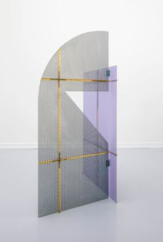 Screens & Reliefs - Eva Berendes