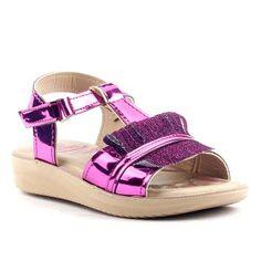 Gezer 9336 Fusya Gunluk Anatomik Kiz Cocugu Sandalet Ayakkabi Ayakkabilar Sandalet Bayan Ayakkabi