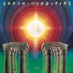Funk-Disco-Soul-Groove-Rap: 1979 - Earth, Wind & Fire- I Am.