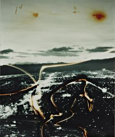 View (Untitled) Las Vegas by Wolfgang Tillmans sold at Contemporary Art Evening on 12 Feb 2010 London. Contemporary Photography, Abstract Photography, Color Photography, Arnulf Rainer, Wolfgang Tillman, Turner Prize, Berlin, Book Art, Las Vegas