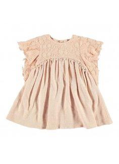 LOUISE MISHA Iris Dress / Nude