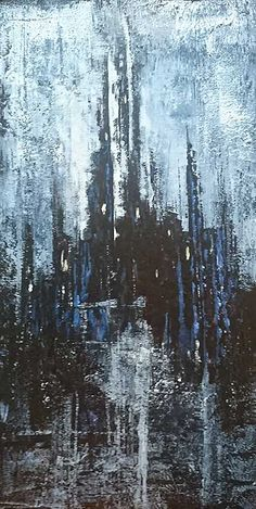 Domkerk Acrylics/Mixed Media 12×24 inches on cradle panel. This piece is available for viewing and sale at the Karmyc Bazaar. Karmyc Bazaar Gallery 1603 Pandosy St, […]